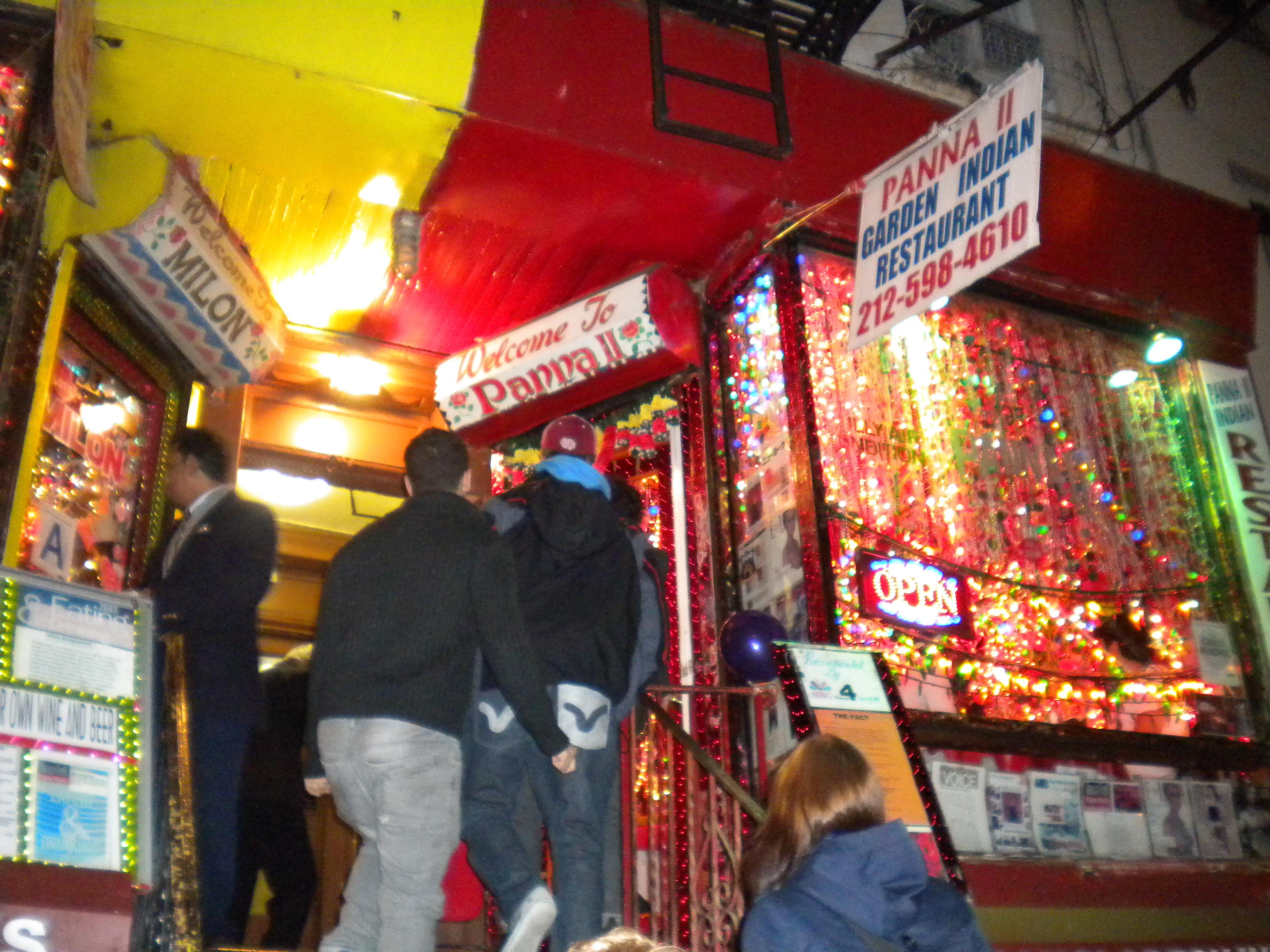 Gem of the week panna ii garden indian restaurant it 39 s - Panna ii garden indian restaurant ...